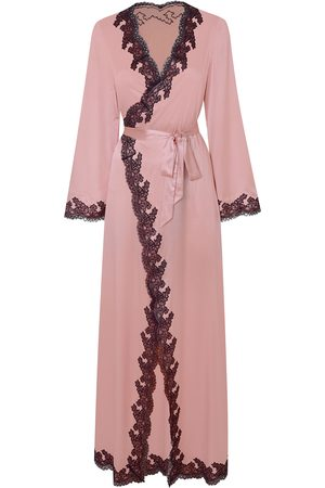 Agent Provocateur Amelea Long Gown