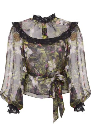 Agent Provocateur Women Blouses - Annelise Blouse Multicoloured