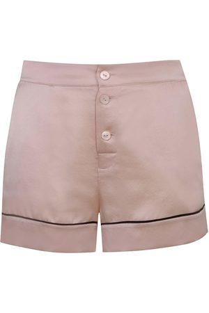 Agent Provocateur Classic Pj Shorts