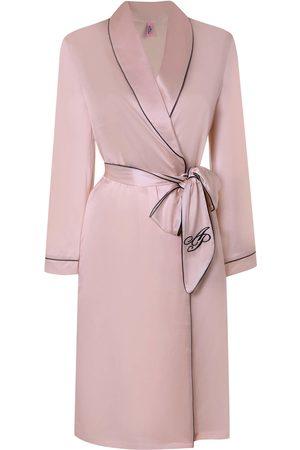 Agent Provocateur Classic Pj Dressing Gown
