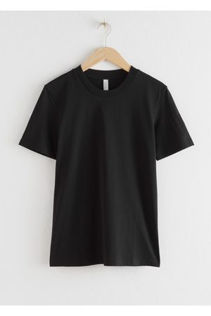 & OTHER STORIES Cotton T-Shirt