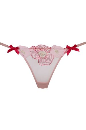 Agent Provocateur Women Thongs - Philomena Thong