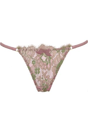 Agent Provocateur Women Thongs - Biju Thong And