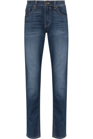 Paige Croft Birch skinny jeans