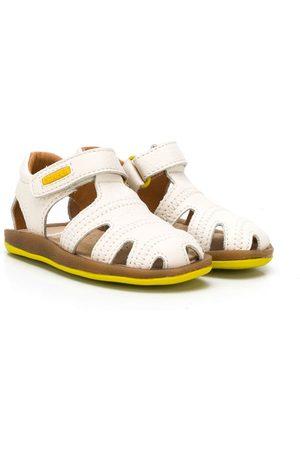 Camper Kids Bicho cut-out detail sandals - Neutrals