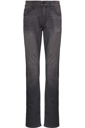 Paige Federal Walter slim leg jeans - Grey