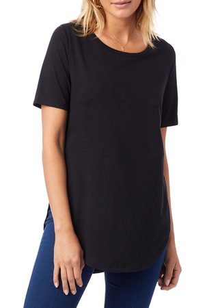 Alternative Women's Organic Cotton Half Sleeve Tunic