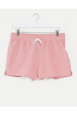 ASOS Swims short in super short length