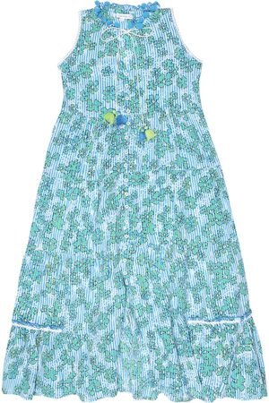 POUPETTE ST BARTH Clara printed dress