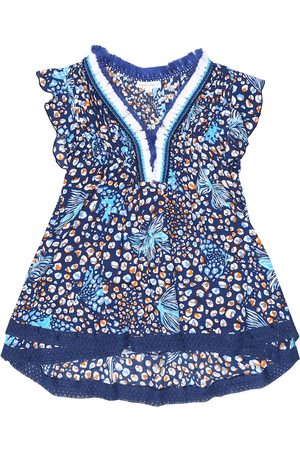 POUPETTE ST BARTH Sasha printed dress