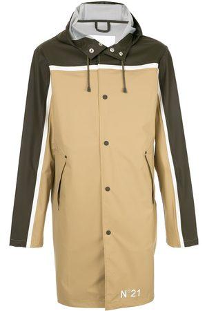 Nº21 Stutterheim coat