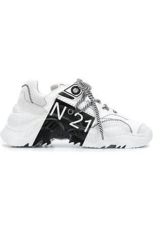 Nº21 Limited edition Billy Sneakers