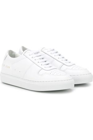 COMMON PROJECTS Bball low-top trainers