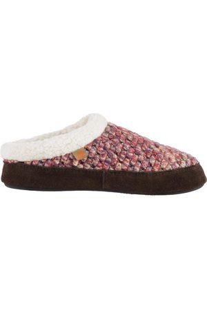 Acorn Women's Jam Mule Slippers