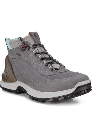 Ecco Women's Exohike Gore-Tex Waterproof Hiking Sneaker