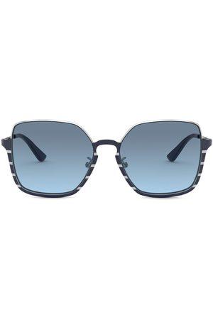 Tory Burch Square-frame sunglasses