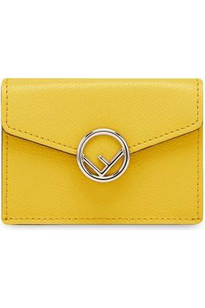 Fendi Micro tri-fold wallet