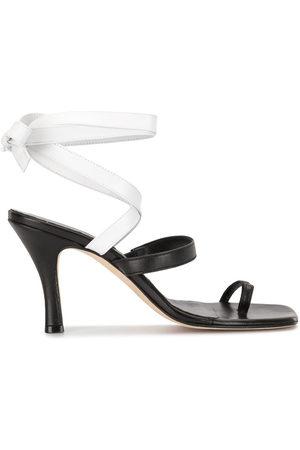 CHRISTOPHER ESBER Arta Heel sandals
