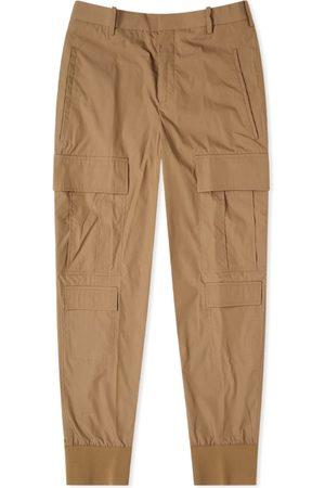 Neil Barrett Cuffed Cargo Pant
