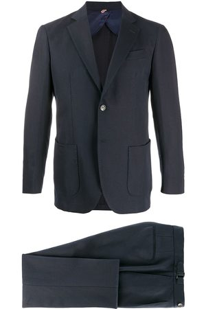 DELL'OGLIO Two piece single breasted suit