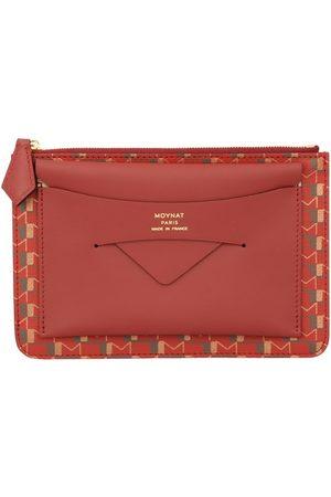 Moynat Women Wallets - MM Ruban envelope pouch