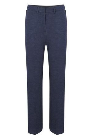 Burberry Lucy wide legs trousers