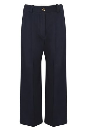 Patou Straight pants