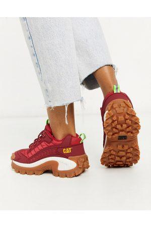 Cat Footwear CAT Intruder chunky sneakers in