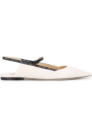 Jimmy Choo Women Ballerinas - Ree flat pumps