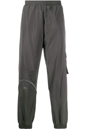 A-cold-wall* Piping-pocket trousers - Grey