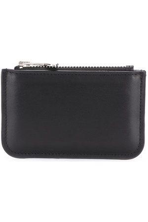Ami Men Wallets - Heart zip coin purse