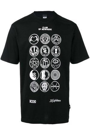 KTZ Scout patch T-shirt
