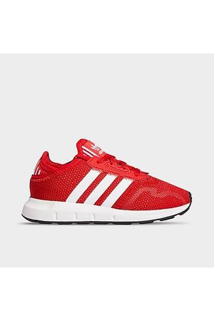 adidas Casual Shoes - Little Kids' Swift Run X Casual Shoes in Size 2.5
