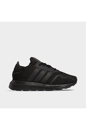 adidas Little Kids' Originals Swift Run X Casual Shoes in Size 1.0