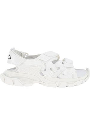 Balenciaga Women Running - Track sandals