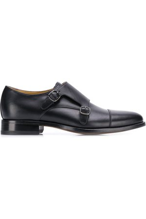 Scarosso Men Formal Shoes - Monk shoes