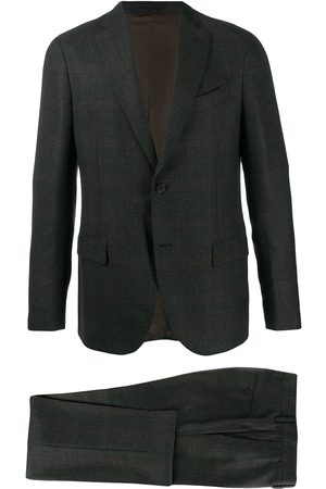DELL'OGLIO Two-piece formal suit - Grey