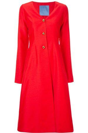 Macgraw Women Coats - Cardinal coat