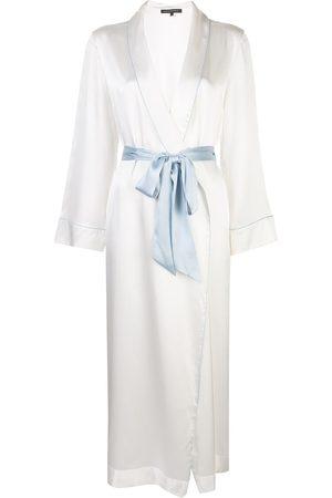 Kiki de Montparnasse Belted robe