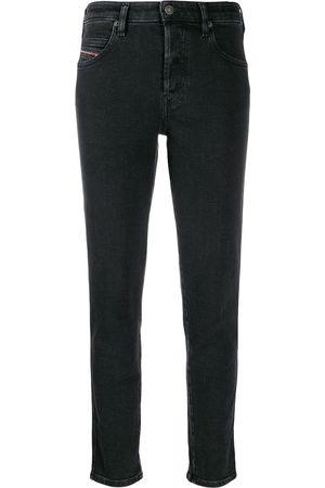 Diesel Women Skinny - Slim fit jeans
