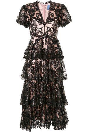 Macgraw Women Dresses - Parody dress