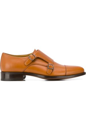Scarosso Men Formal Shoes - Monk strap shoes
