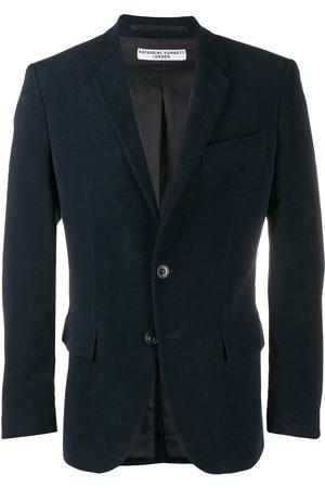 KATHARINE HAMNETT LONDON Men Blazers - Rufus blazer