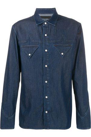 Mr & Mrs Italy Men Shirts - Button down shirt