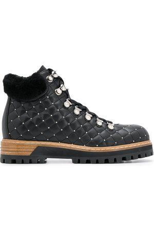 LE SILLA St.Moritz trekking boots