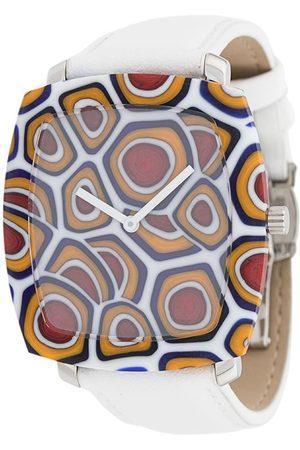 Yunik Nikki Tonneau watch