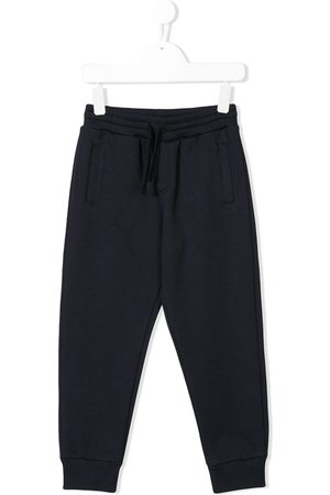 Dolce & Gabbana Drawstring waist track pants