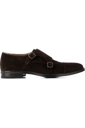 Scarosso Monk shoes