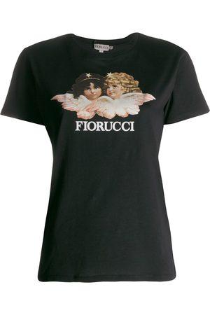 Fiorucci Women T-shirts - Angels T-shirt