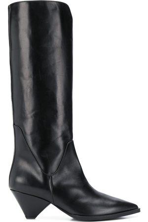 CHRISTIAN WIJNANTS Anselm mid-calf boots
